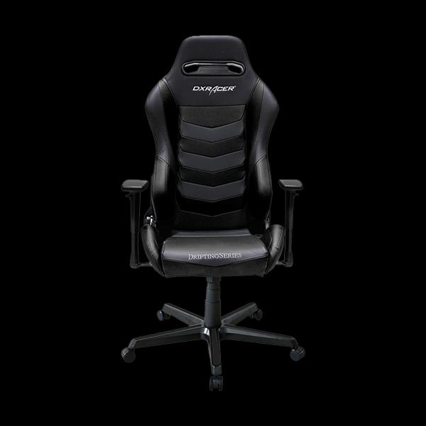 DXRacer Drifting OH/DM166/N Black цена