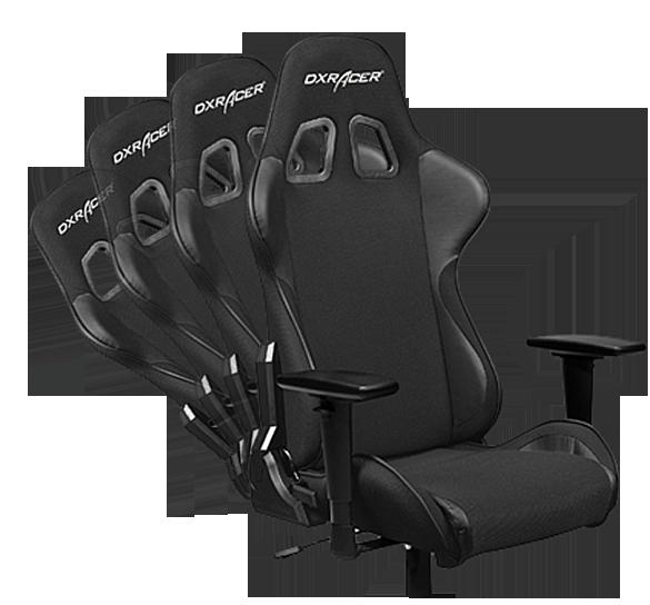 Кресло DXRacer OHFH11N