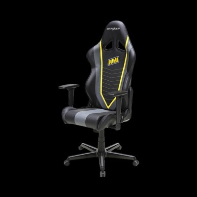 DXRacer Racing OH/RZ60/NGY Black/Grey/Yellow NaVi Limited Edition 2.0 купить