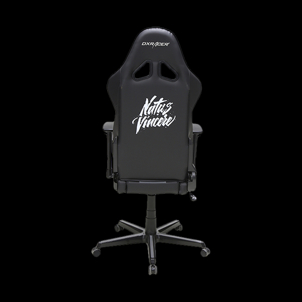 DXRacer Racing OH/RZ60/NGY Black/Grey/Yellow NaVi Limited Edition 2.0 фото