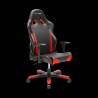 DXRacer Tank OH/TS29/NR Black/Red