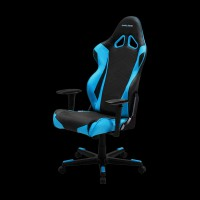 DXRacer Racing OH/RE0/NB Black/Blue
