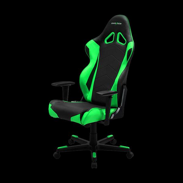 DXRacer Racing OH/RE0/NЕ Black/Green