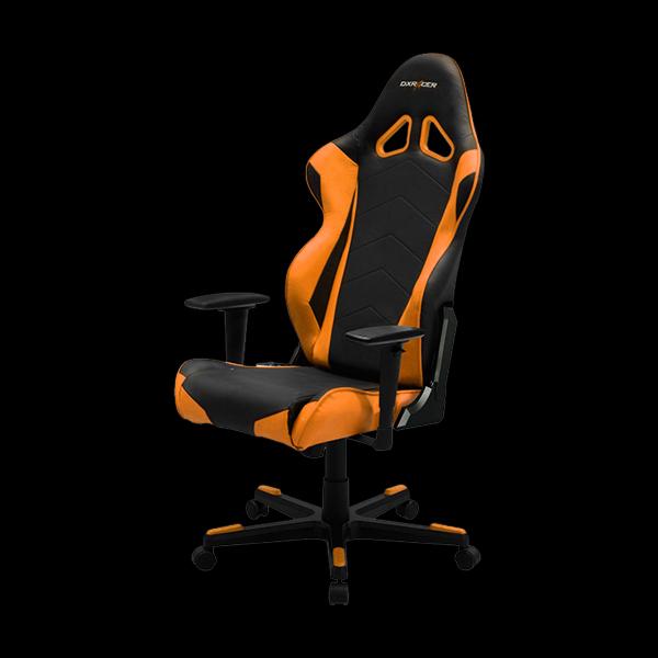 DXRacer Racing OH/RE0/NO Black/Orange