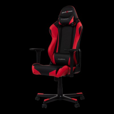 DXRacer Racing OH/RE0/NR Black/Red