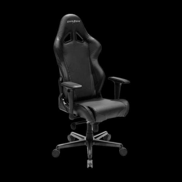 DXRacer Racing OH/RV001/N Black