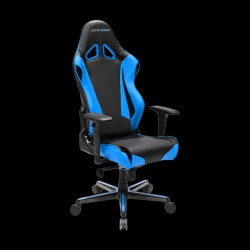 DXRacer Racing OH/RV001/NB Black/Blue