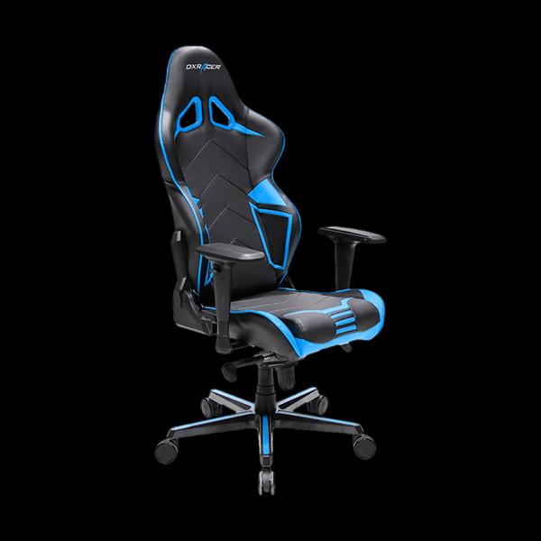 DXRacer Racing OH/RV131/NB Black/Blue купить