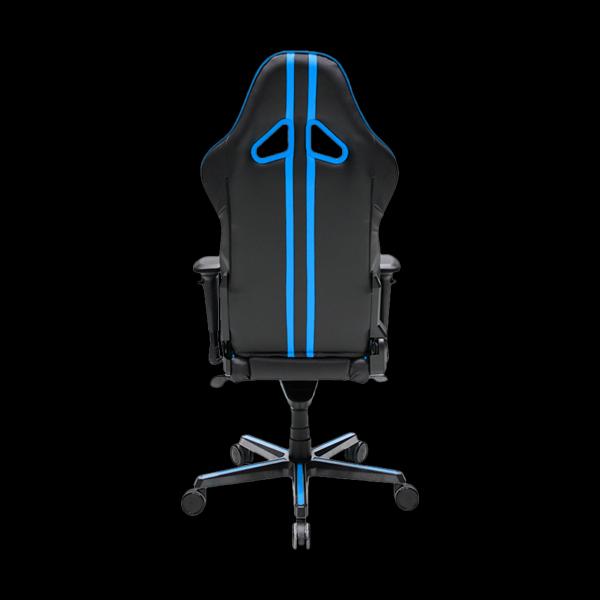 DXRacer Racing OH/RV131/NB Black/Blue фото