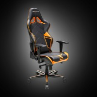 DXRacer Racing OH/RV131/NO Black/Orange