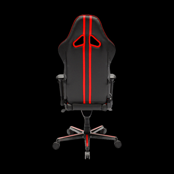 DXRacer Racing OH/RV131/NR Black/Red фото