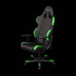 DXRacer Racing OH/RW99/NE Black/Green