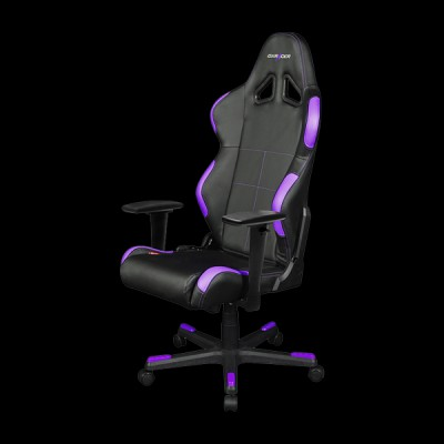 DXRacer Racing OH/RW99/NV Black/Violet