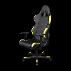 DXRacer Racing OH/RW99/NY Black/Yellow