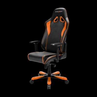 DXRacer Sentinel OH/SJ08/NО Black/Orange