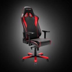 DXRacer Sentinel OH/SJ08/NR Black/Red