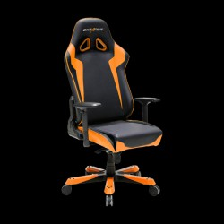 DXRacer Sentinel OH/SJ00/NО Black/Orange