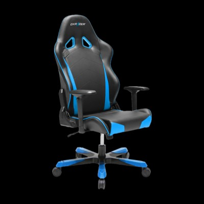 DXRacer Tank OH/TS29/NB Black/Blue фото