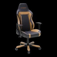 DXRacer Wide OH/WZ06/NC Black/Brown