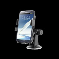 iOttie Easy One Touch XL Car Mount Holder for Galaxy Note, iPhone 6/6 Plus