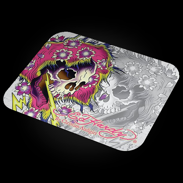 Ed Hardy Ghost Small купить