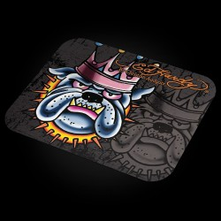 Ed Hardy King Dog Small