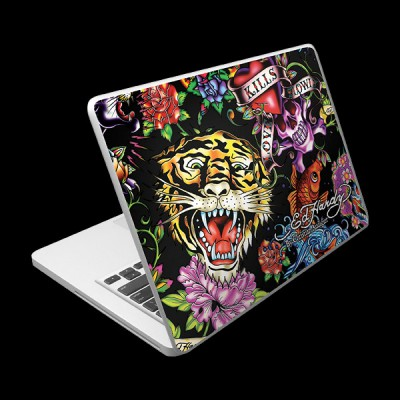 Ed Hardy Full Color MacBook 15\'\' Skin