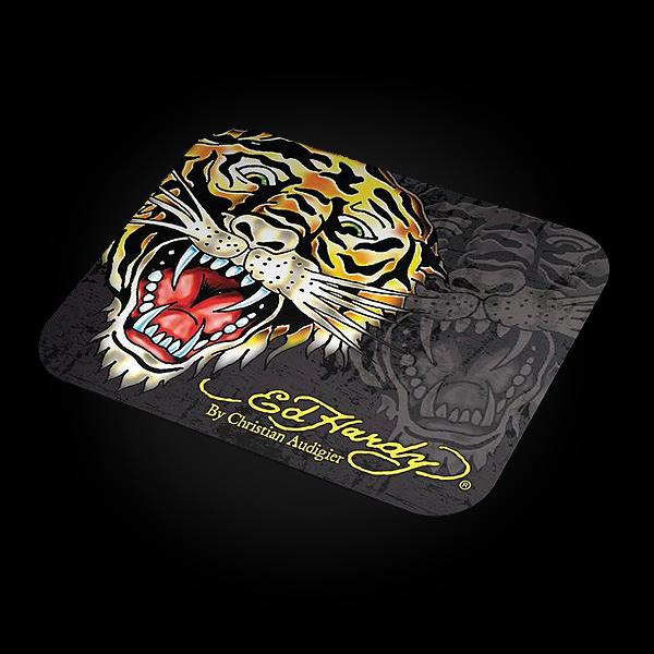 Ed Hardy Tiger Large купить