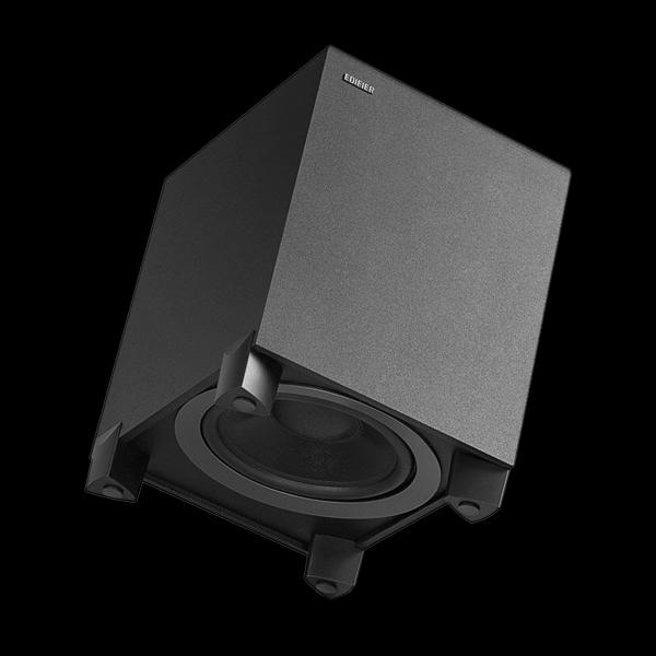 Edifier CineSound B7 Soundbar фото