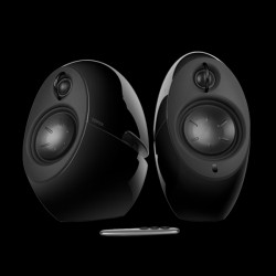 Edifier e25 Luna Eclipse HD Bluetooth Black
