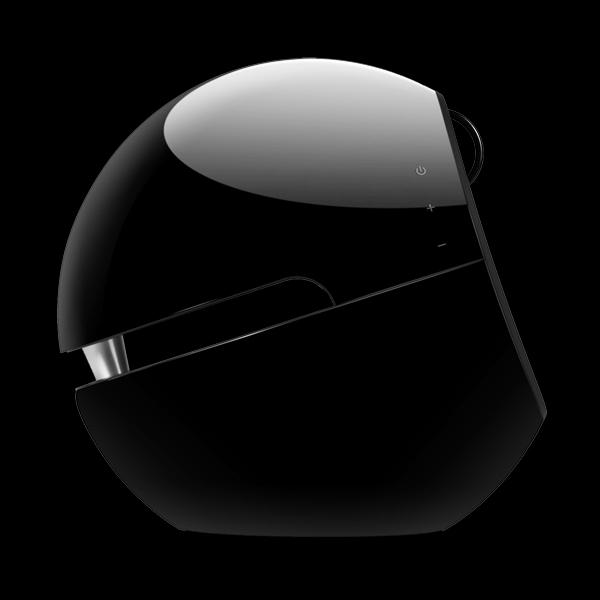 Edifier e25 Luna Eclipse HD Bluetooth Black фото