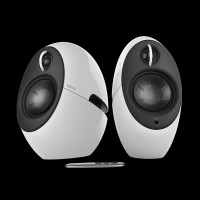 Edifier e25 Luna Eclipse HD Bluetooth White