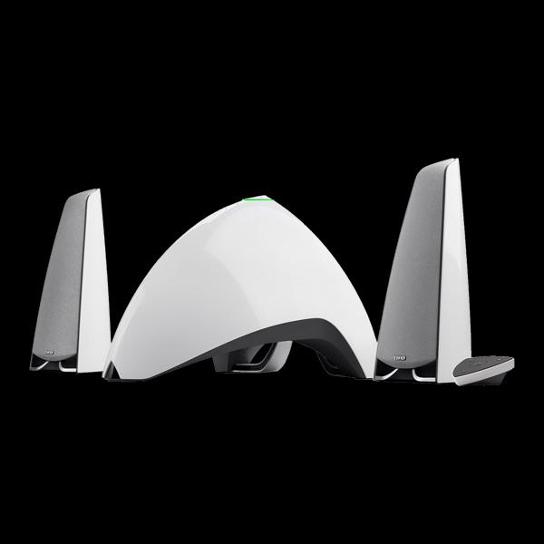 Edifier e3360 Prisma Encore White купить