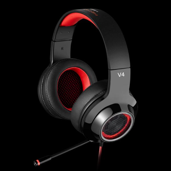 Edifier V4 Black/Red стоимость