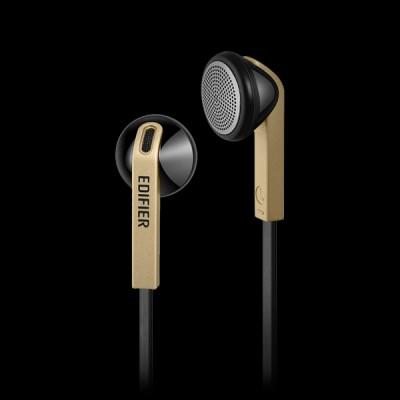 Edifier H190 Black/Gold купить