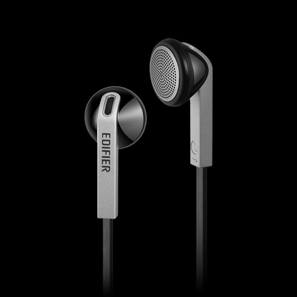 Edifier H190 Black/Silver