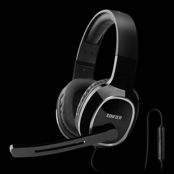 Edifier K815 Black купить