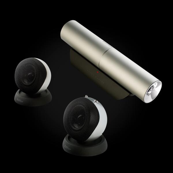 Edifier MP300 Plus Silver купить