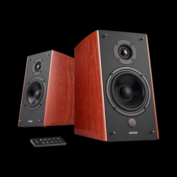 Edifier R2000DB Brown купить
