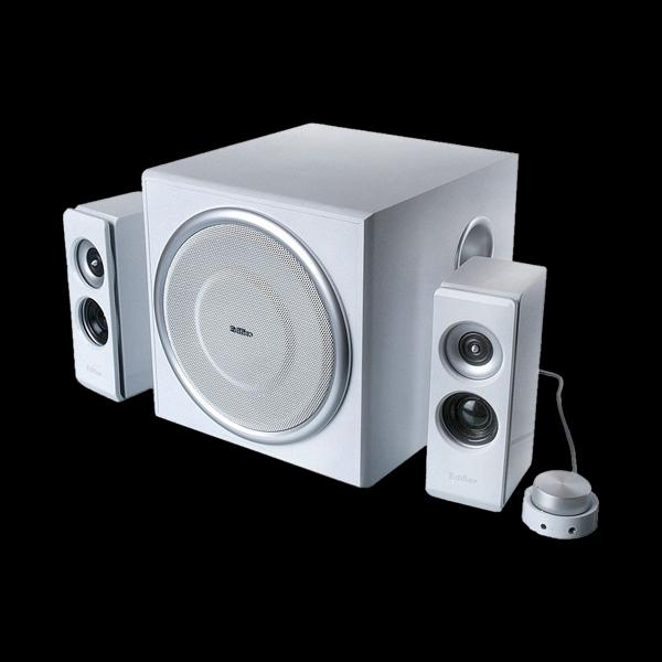 Edifier S330D White купить