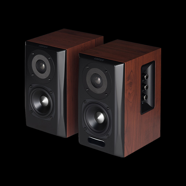 Edifier S350DB Brown 2.1 цена