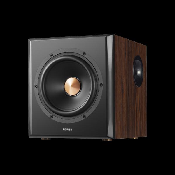 Edifier S360DB Brown 2.1 стоимость