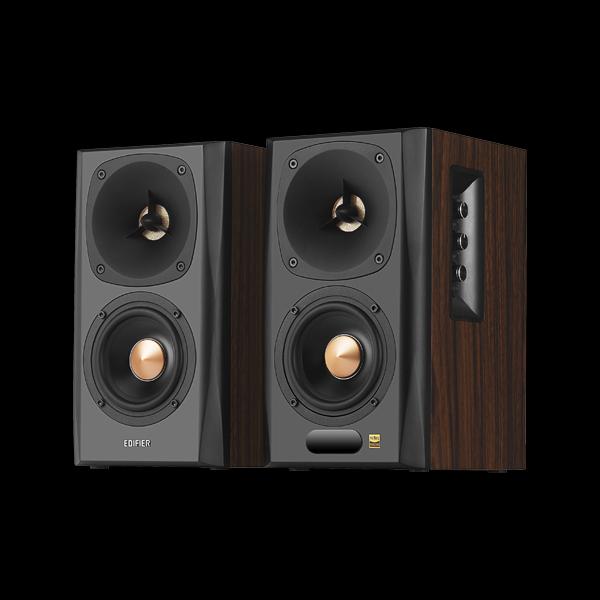 Edifier S360DB Brown 2.1 цена