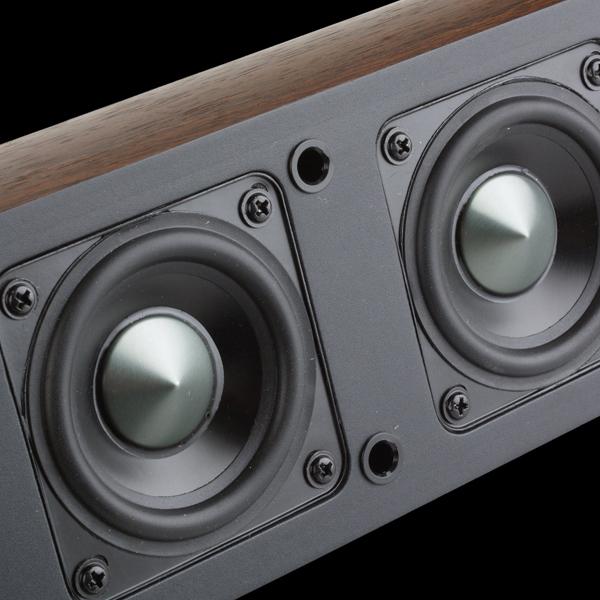 Edifier S50DB Soundbar описание