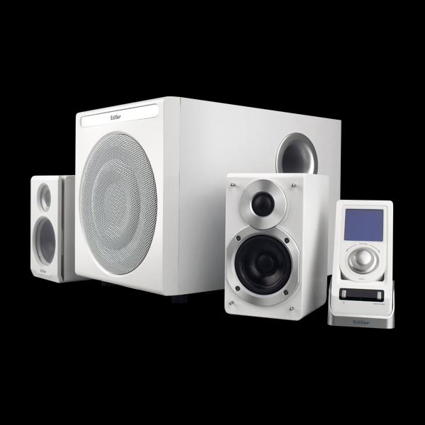 Edifier S530D White купить