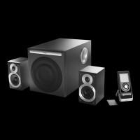 Edifier S530D Black