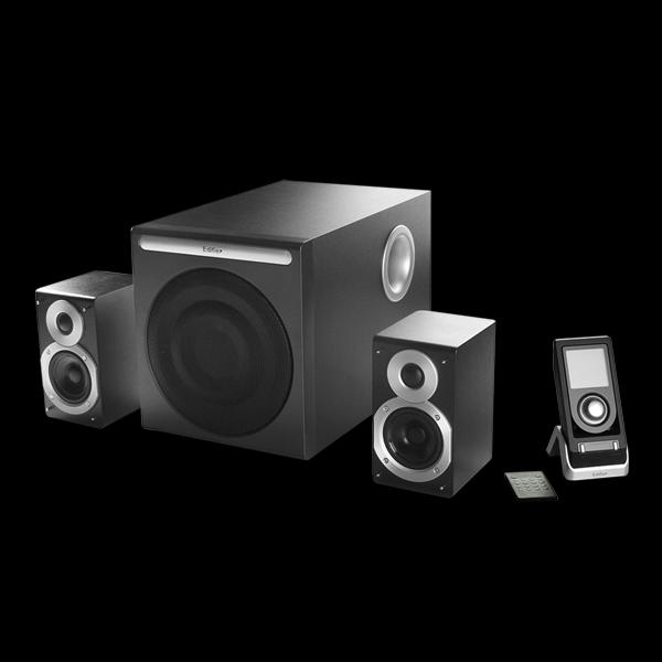 Edifier S530D Black купить
