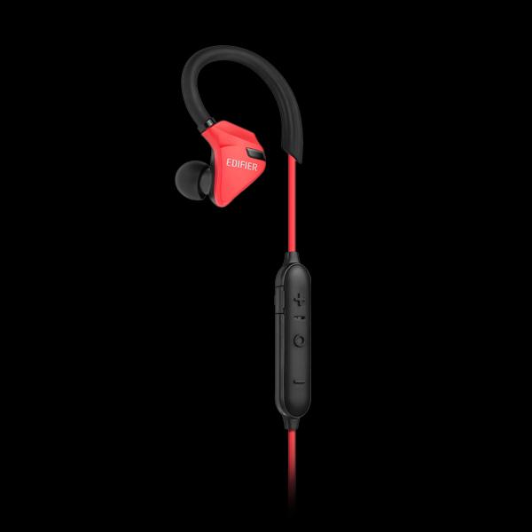 Edifier W296BT Red цена