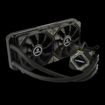 ENERMAX Liqmax II 240 (ELC-LMR240-BS) купить