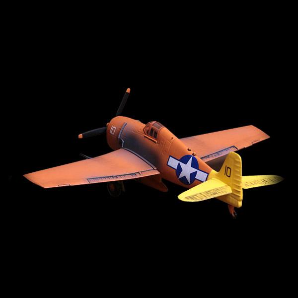 F6F Hellcat фото
